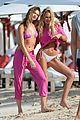candice swanepoel behati prinsloo bikini photo shoot 04
