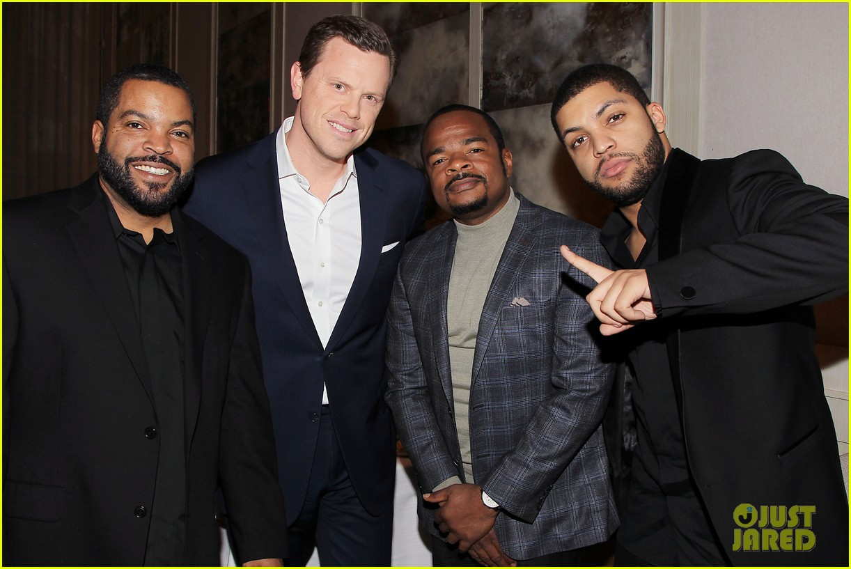 straight outta compton reacts sag nomination 363526421