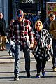 bradley cooper spends the day with his mom in new york 09