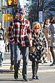 bradley cooper spends the day with his mom in new york 11