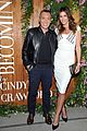 cindy crawford her family celebrate her book 16
