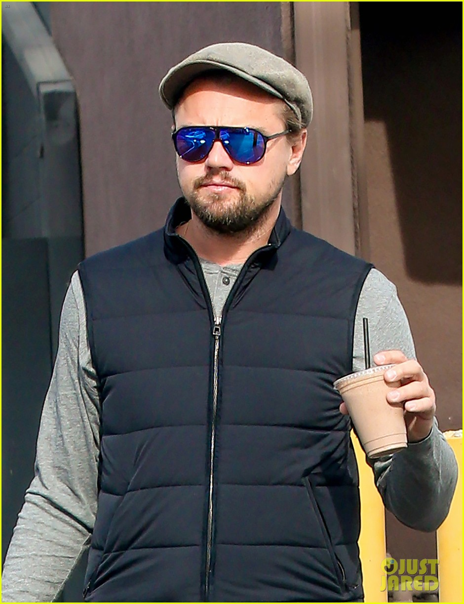 leonardo dicaprio steps out on eve of the revenant release 023538000
