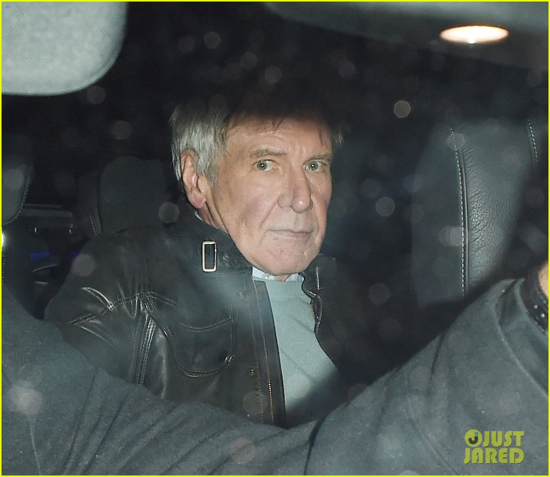 Image is loading Harrison-Ford-Dead-Heat-On-A-Merry-Go-