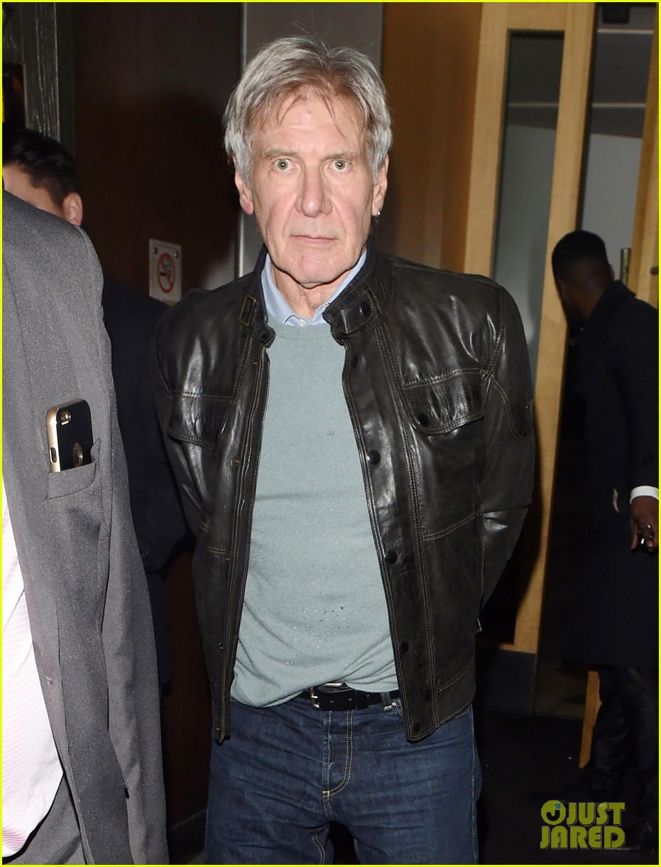 Harrison Ford Wanted Han Solo to Die in 'Return of the Jedi': Photo
