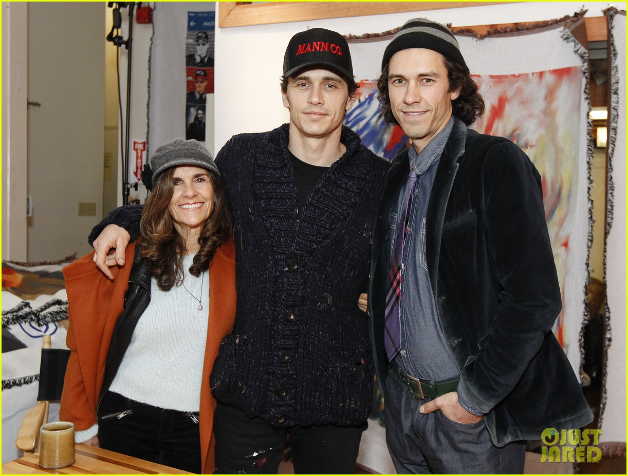 james franco releases new rando franco app featuring never before seen videos 043530535