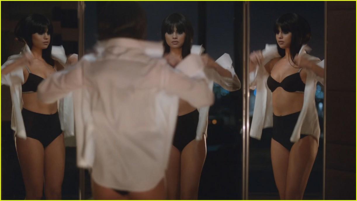 Gallery lingerie video