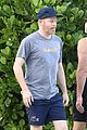jesse tyler ferguson and hubby chill in miami 08