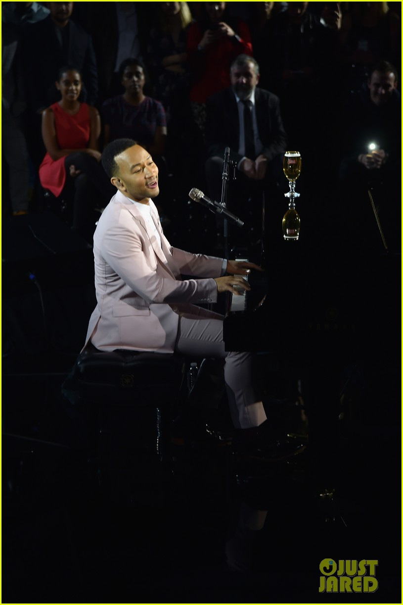 john legend patti labelle o holy night video 013526721