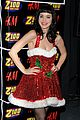 katy perry gets covered with silly string on christmas day 09