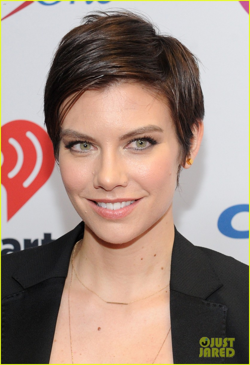 Lauren Cohans New Pixie Cut Has Walking Dead Fans Worried Photo