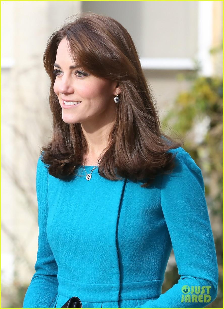 Кейт миддлтон с новой стрижкой