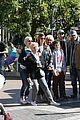 helen mirren snaps family photo at grove 05