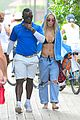 rita ora avoids bikini mishap in miami beach 01