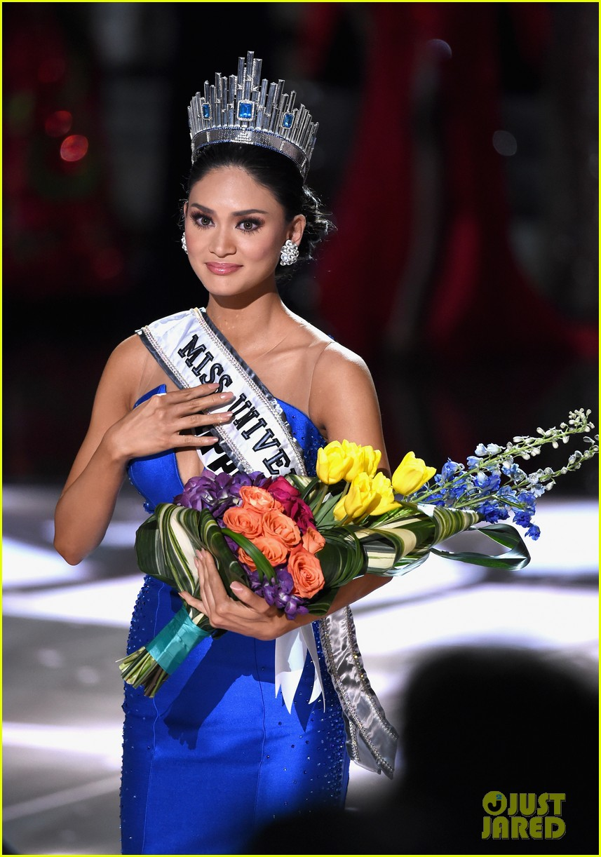 Miss Philippines Writes Touching Message To Miss Colombia