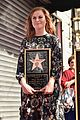 amy poehler receives her star on hollywood walk of fame 13