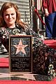 amy poehler receives her star on hollywood walk of fame 16