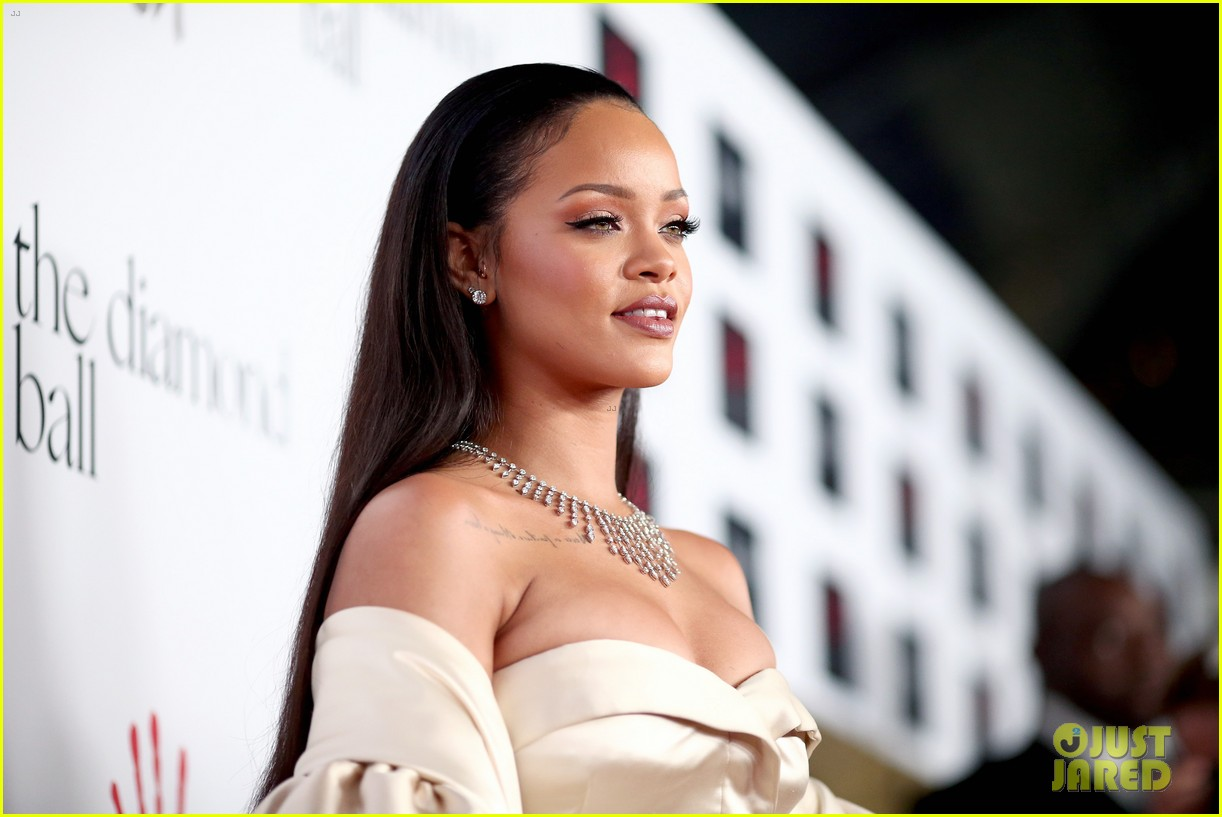 rihanna diamond ball 2015 233527769