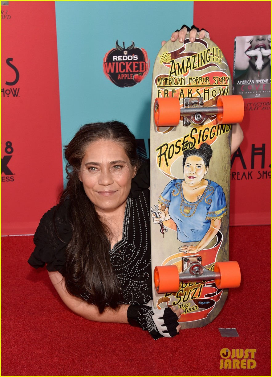 Watch Rose Siggins video