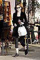 emma stone steps out for casual bite to eat in santa monica 02