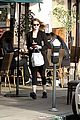 emma stone steps out for casual bite to eat in santa monica 04