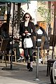 emma stone steps out for casual bite to eat in santa monica 05