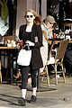 emma stone steps out for casual bite to eat in santa monica 08