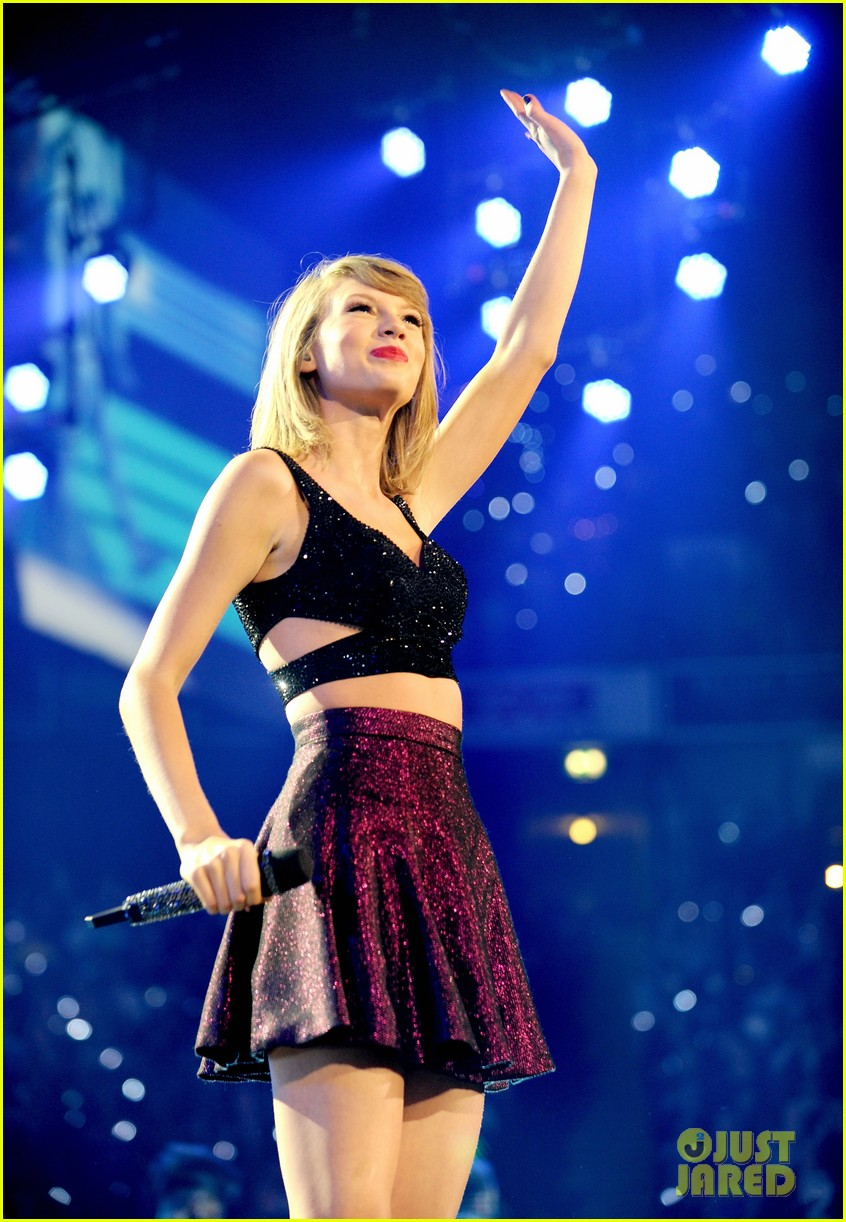 Did You Watch Taylor Swift S 1989 World Tour Live Film Photo 3535150 Taylor Swift Pictures Just Jared