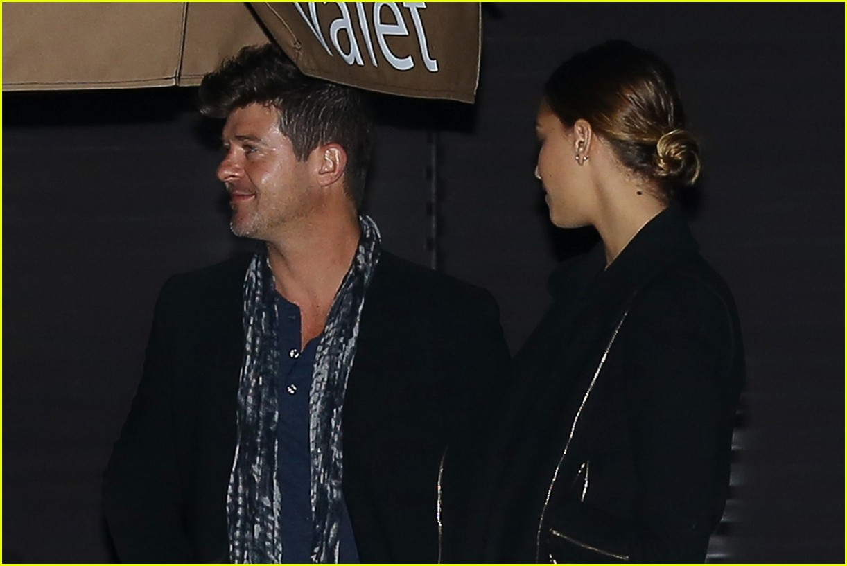 robin thicke talks working with nicki minaj 033519526