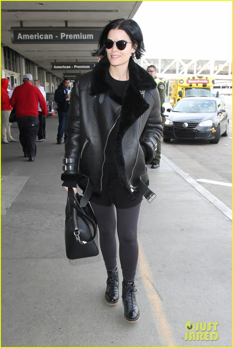 jaimie alexander talks planning her wedding i dont that girly gene 083550642
