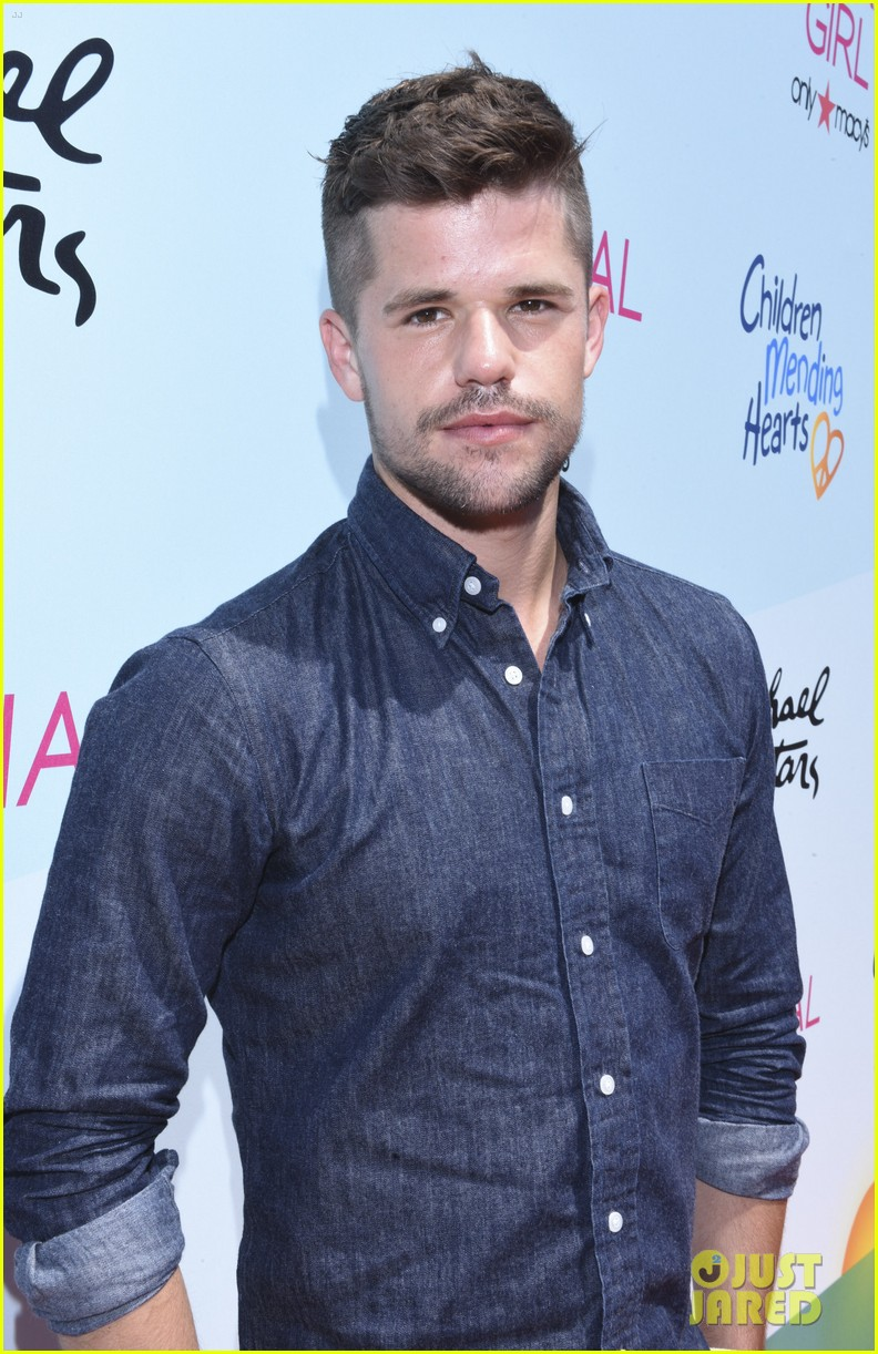 Charlie Carver earned a  million dollar salary - leaving the net worth at 5 million in 2017