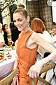 emilia clarke jaime king w magazine it girl luncheon 25