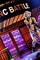 kaley cuoco im a slave 4 u lip sync battle 14