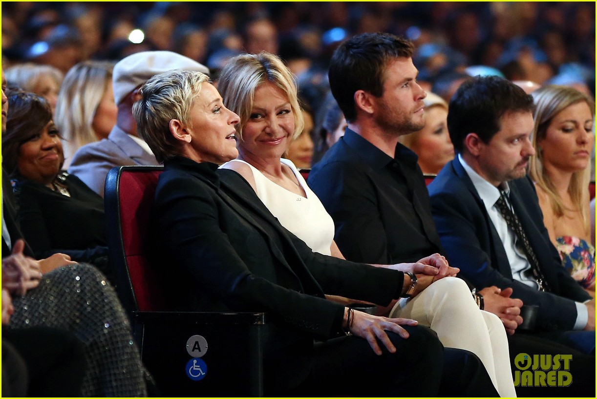 ellen degeneres peoples choice awards 2016 013545105
