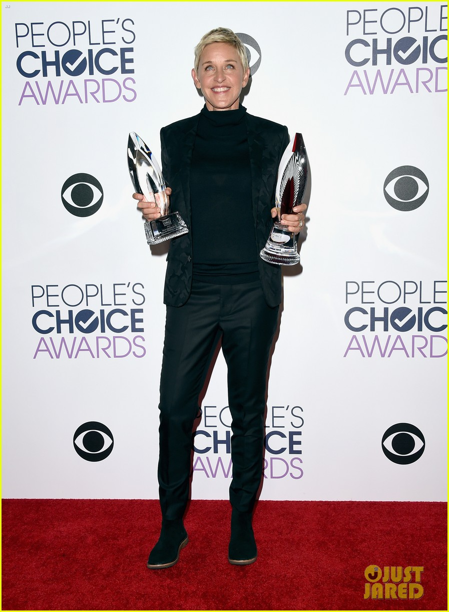 ellen degeneres peoples choice awards 2016 033545107