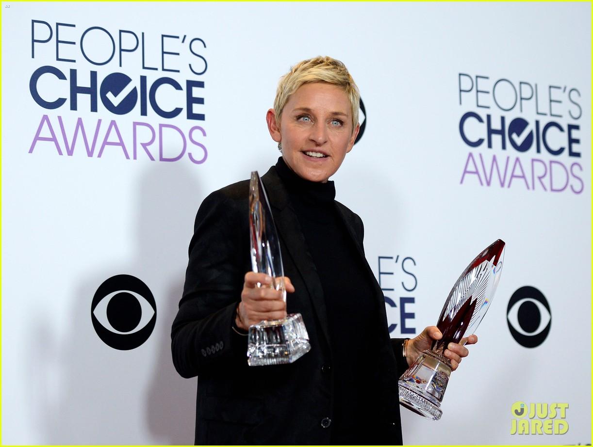 ellen degeneres peoples choice awards 2016 113545115