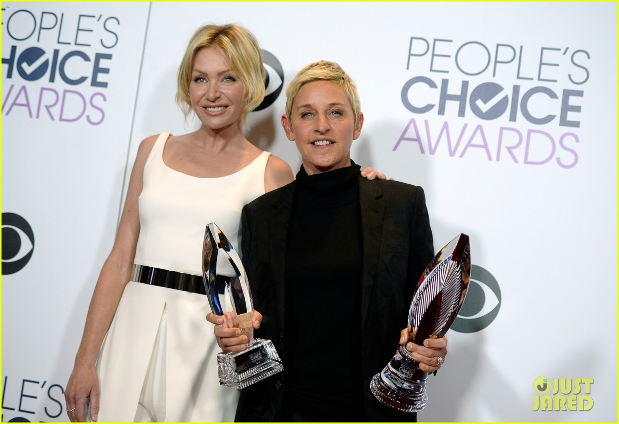 ellen degeneres peoples choice awards 2016 123545116