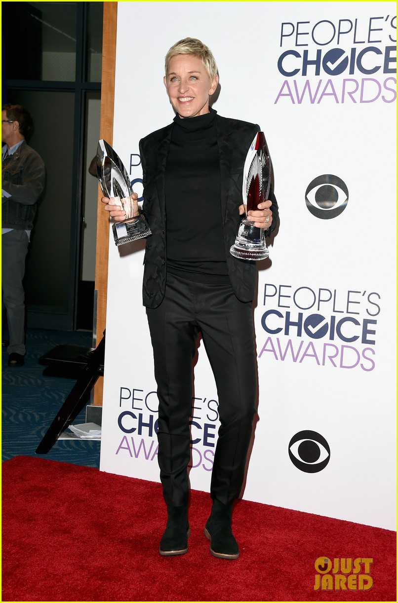 ellen degeneres peoples choice awards 2016 153545119