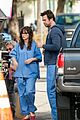 zooey deschanel makes out with david walton for new girl 21