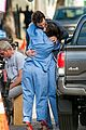 zooey deschanel makes out with david walton for new girl 23