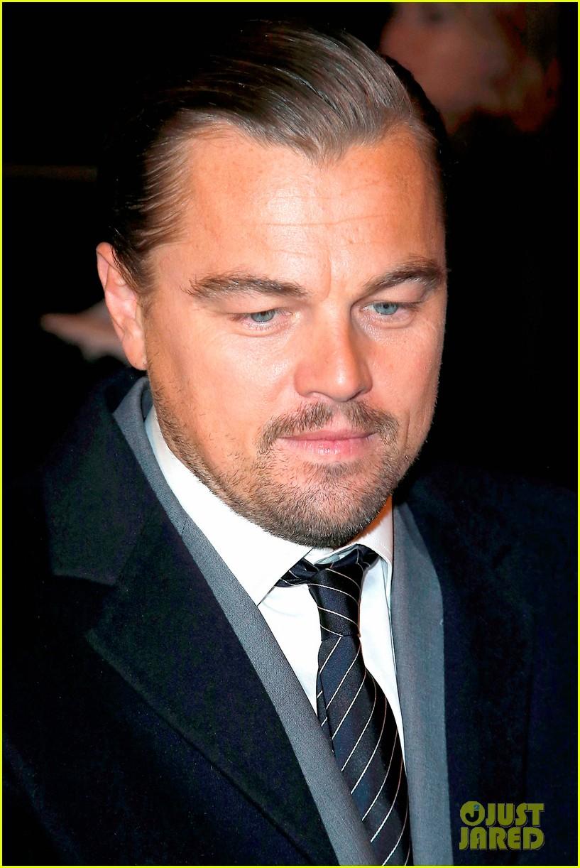 Leonardo DiCaprio will play the movie of the great Leonardo da Vinci 08/14/2017 96