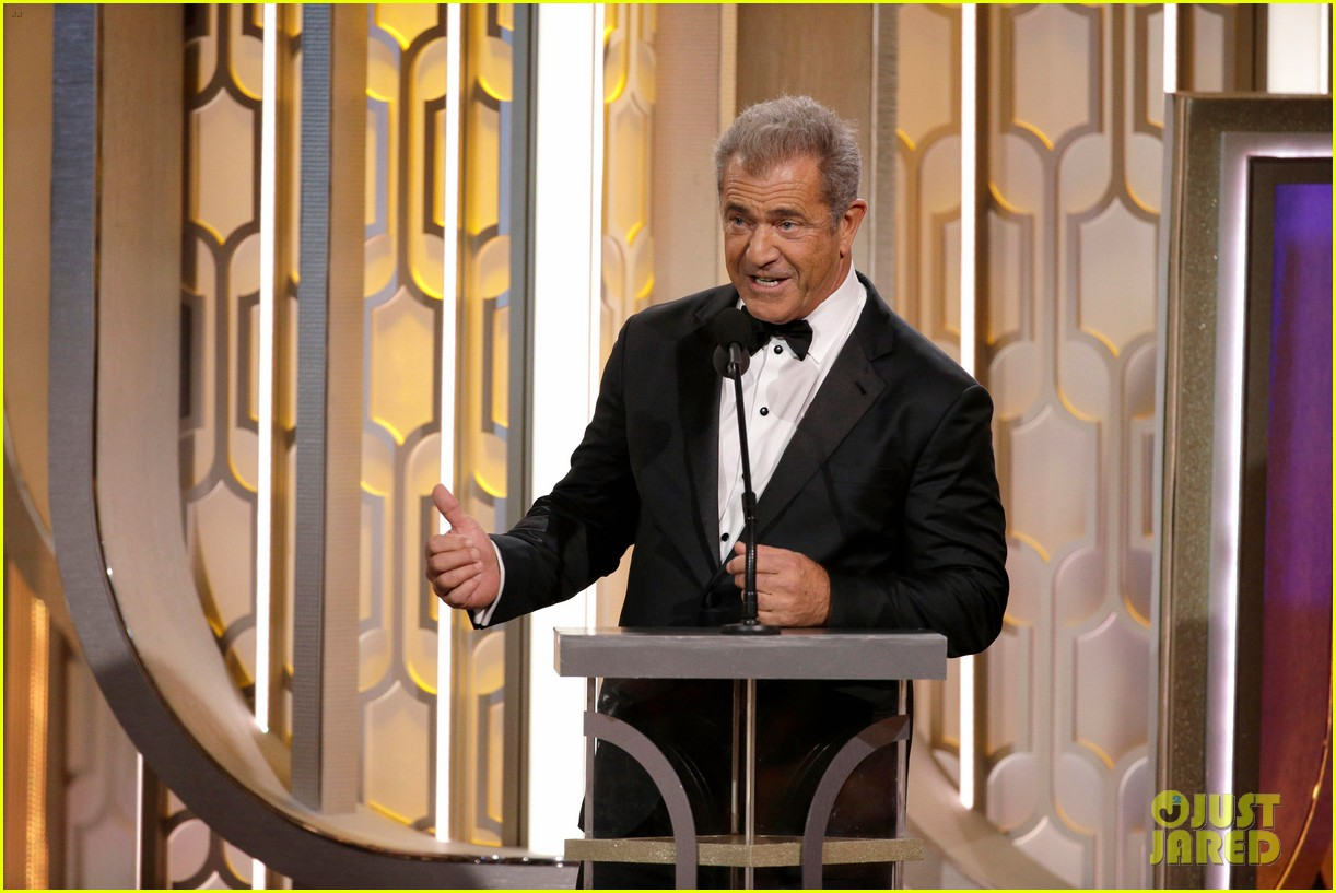 mel gibson ricky gervais golden globes 2016 full video 033549007