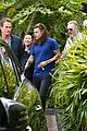 harry styles lunches rande gerber malibu 21