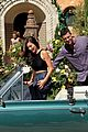 bachelor ben higgins goes shirtless in hot tub with kevin hart 09