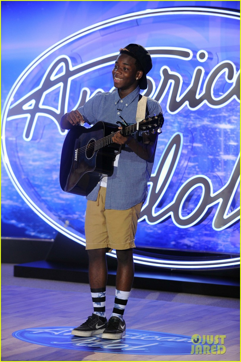 Watch Johanna Jones' American Idol Audition Free Online ...