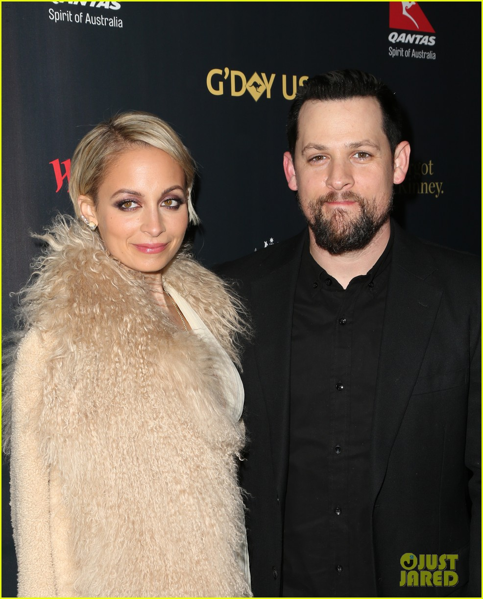 hugh jackman nicole richie bring their spouses to gday los angeles gala 2016 303563209