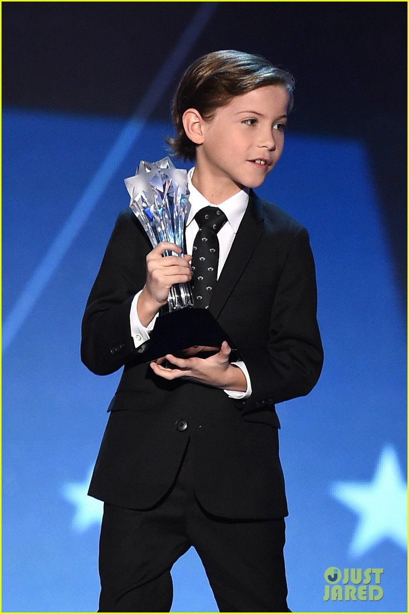 jacob tremblay wikipedia