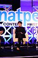 kris jenner sits on napte panel 05