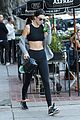 kendall jenner coffee style kylie sofia harry lunches 33