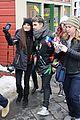 nick joe jonas sundance film festival saturday fan selfies 04