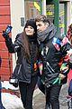 nick joe jonas sundance film festival saturday fan selfies 15